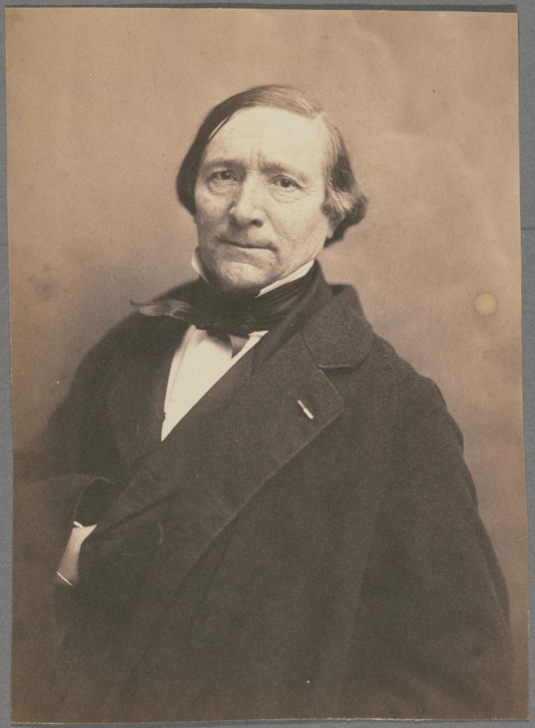 Felix Tournachon En 5 Lettres : felix, tournachon, lettres, Vattemare,, Homme, Lettres,, Explorateur, (Getty, Museum)