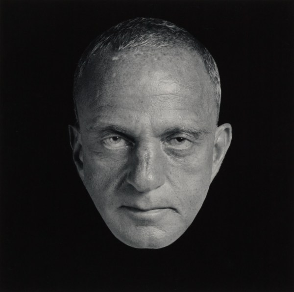 Roy Cohn Getty Museum