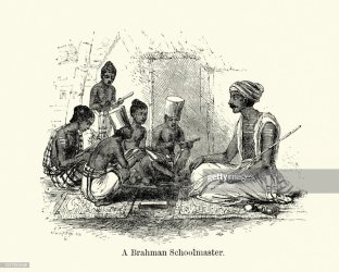 47 Indian Teacher High Res Illustrations Getty Images