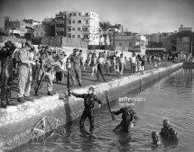 50 Years Suez Crisis Getty