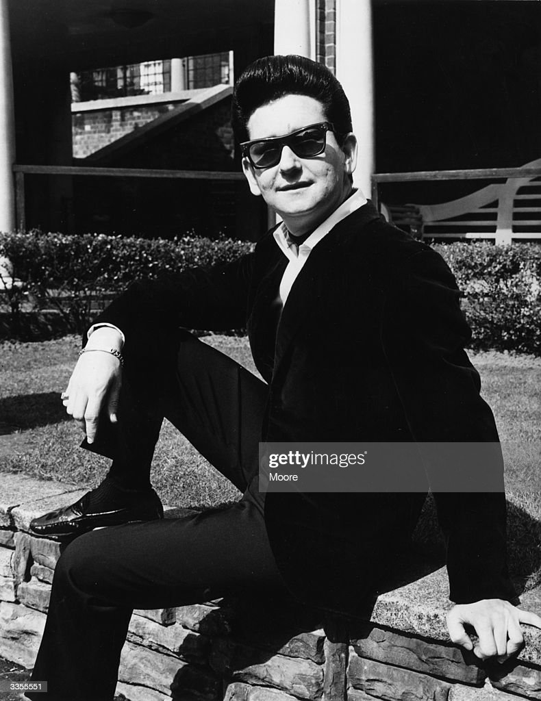 Roy Orbison Stock Photos And Pictures Getty Images