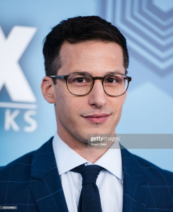 2016 Fox Upfront Getty