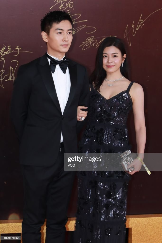 Chen Wife : Actor, Actress, Michelle, Yanxi, Red..., Photo, Getty, Images