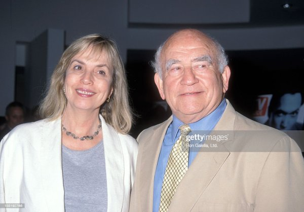 Ron Galella Archive File Photos 2011 Getty Images