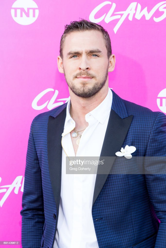Jack Kesy Stock Photos and Pictures | Getty Images