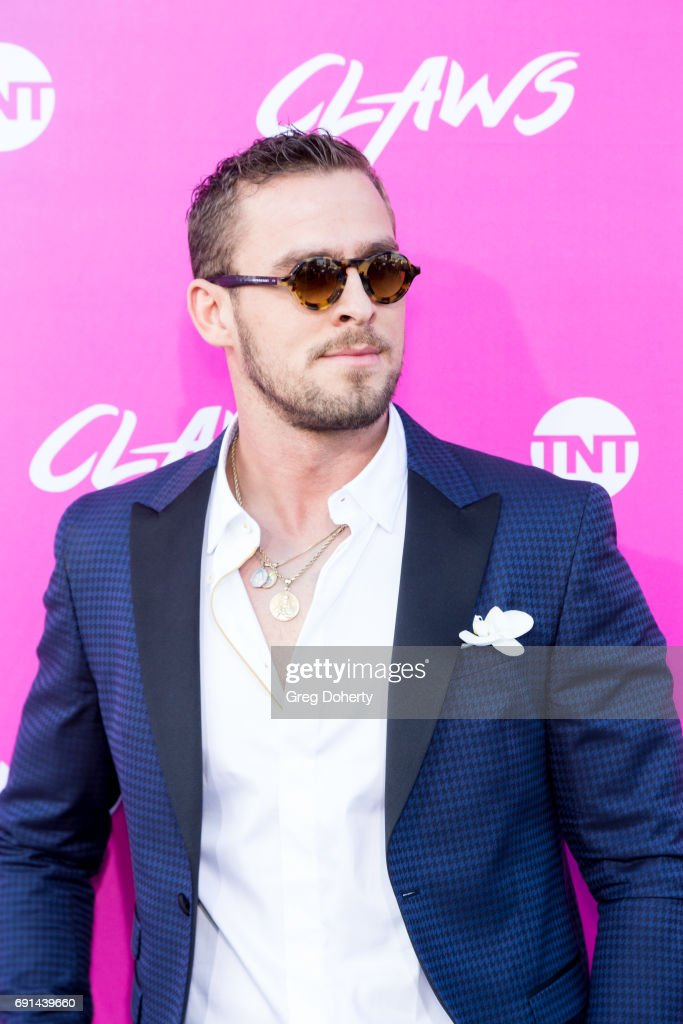 Jack Kesy Photos and Premium High Res Pictures - Getty Images