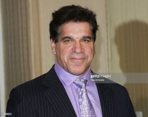 Actor Lou Ferrigno Attends 23rd Annual Night Of 100