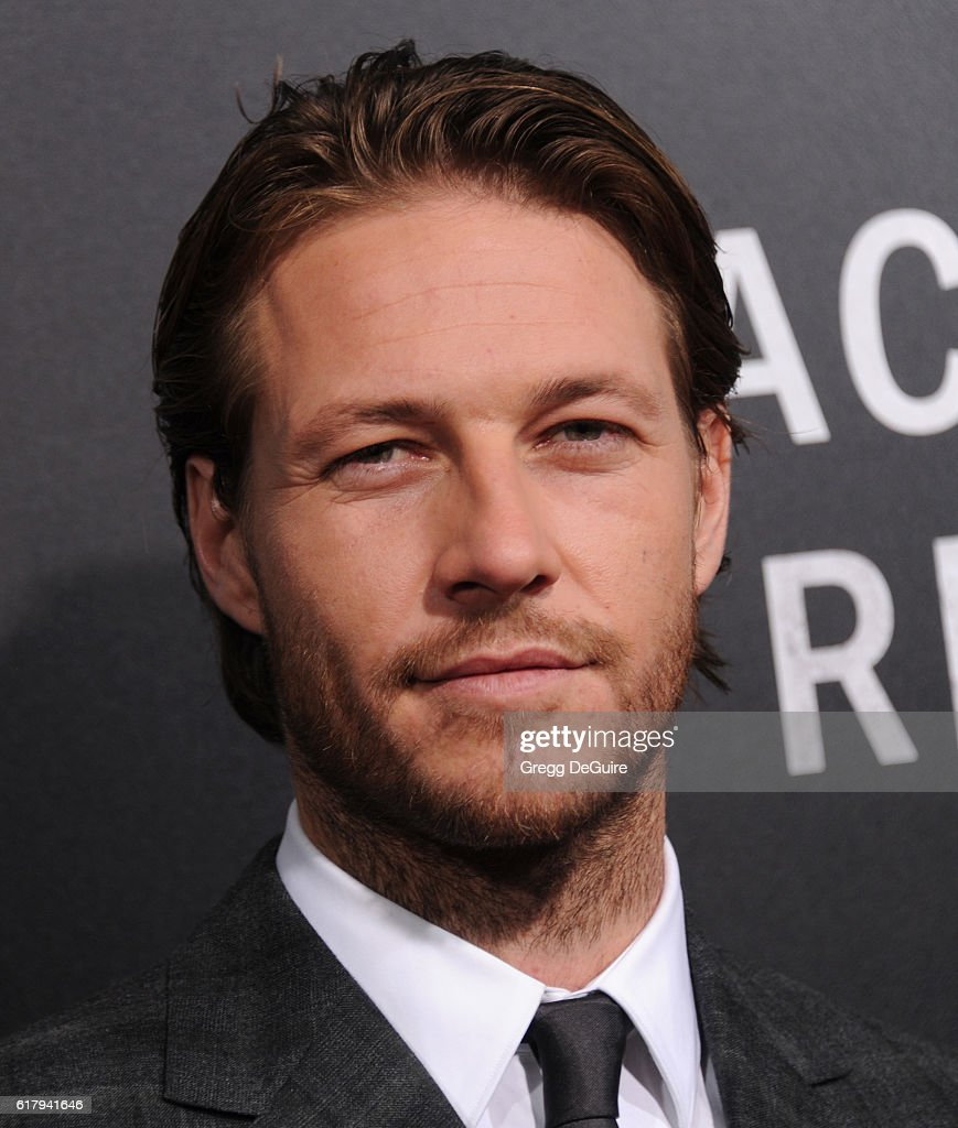 Luke Bracey Stock Photos And Pictures Getty Images