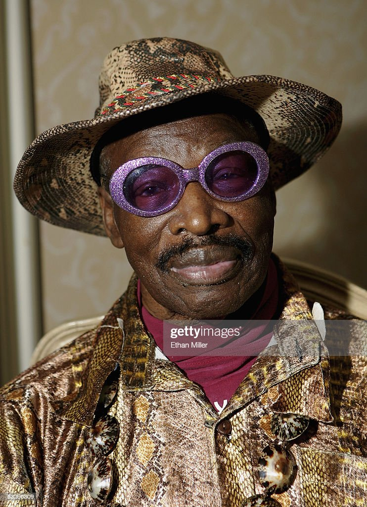 Rudy Ray Moore Stock Photos and Pictures  Getty Images