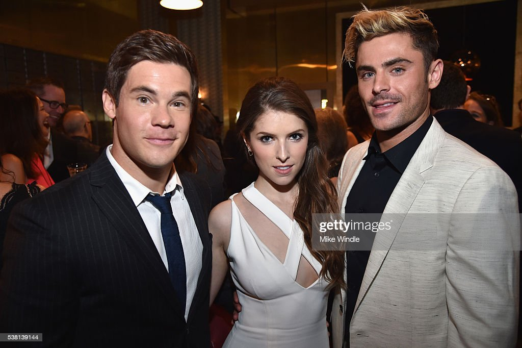 Zac Efron Stock Photos And Pictures Getty Images