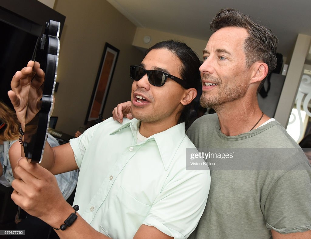 Carlos Valdes Actor Stock Photos And Pictures Getty Images