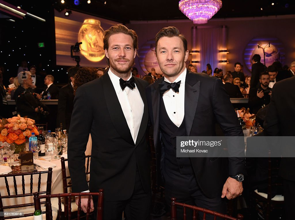 60 Top Moet Chandon At The 74th Annual Golden Globe Awards