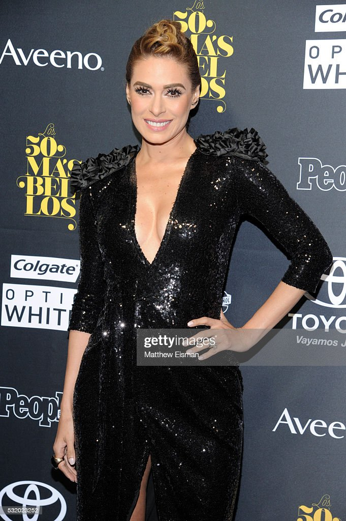 Galilea Montijo Stock Photos And Pictures Getty Images