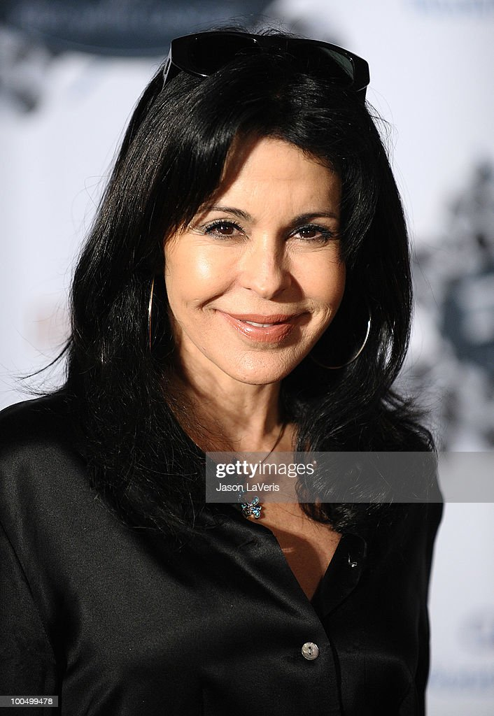 Maria Conchita Alonso  Getty Images