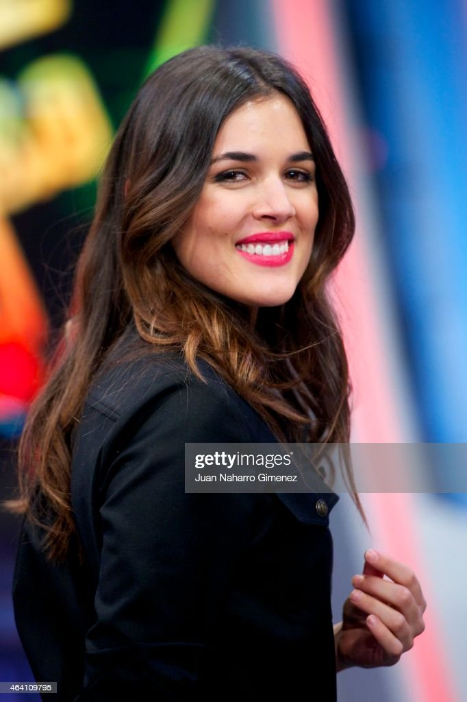 Adriana Ugarte Getty Images