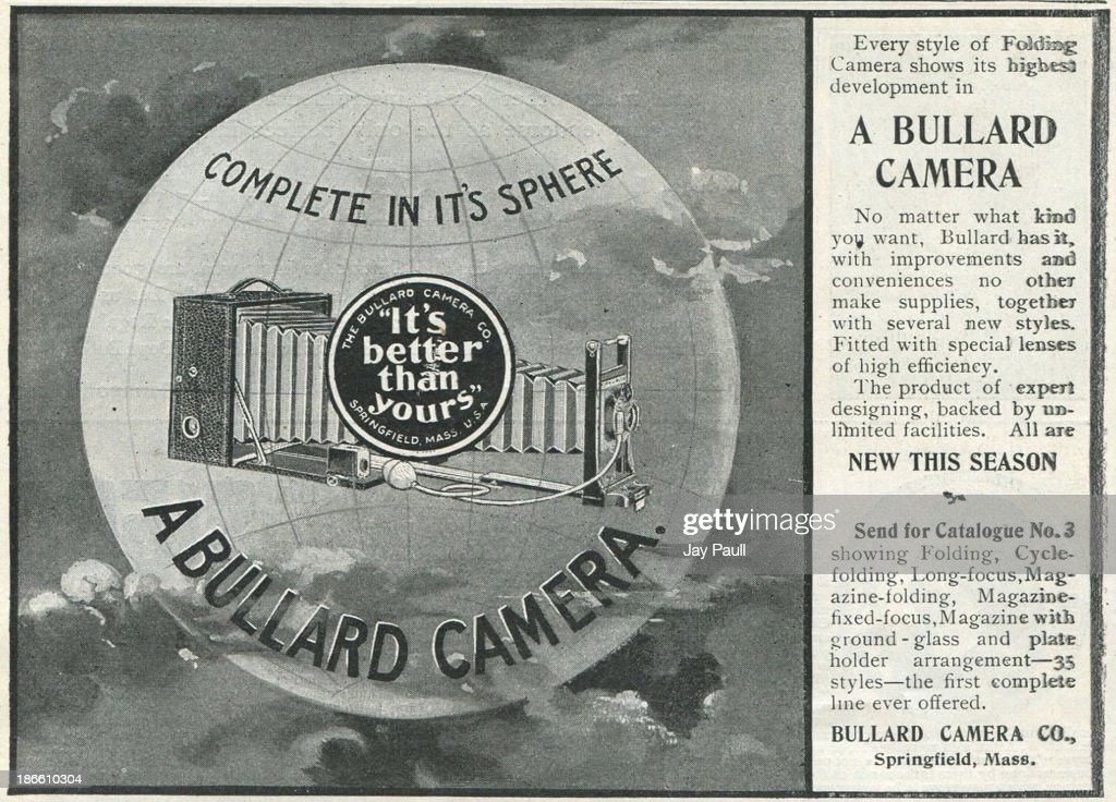 The Bullard Company