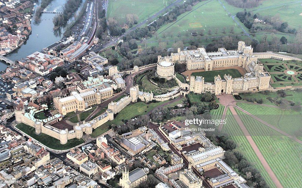 Windsor Castle Design