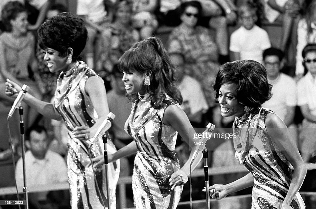 Cindy Birdsong, Mary Wilson, Diana Ross Pictures Getty Images | Hot