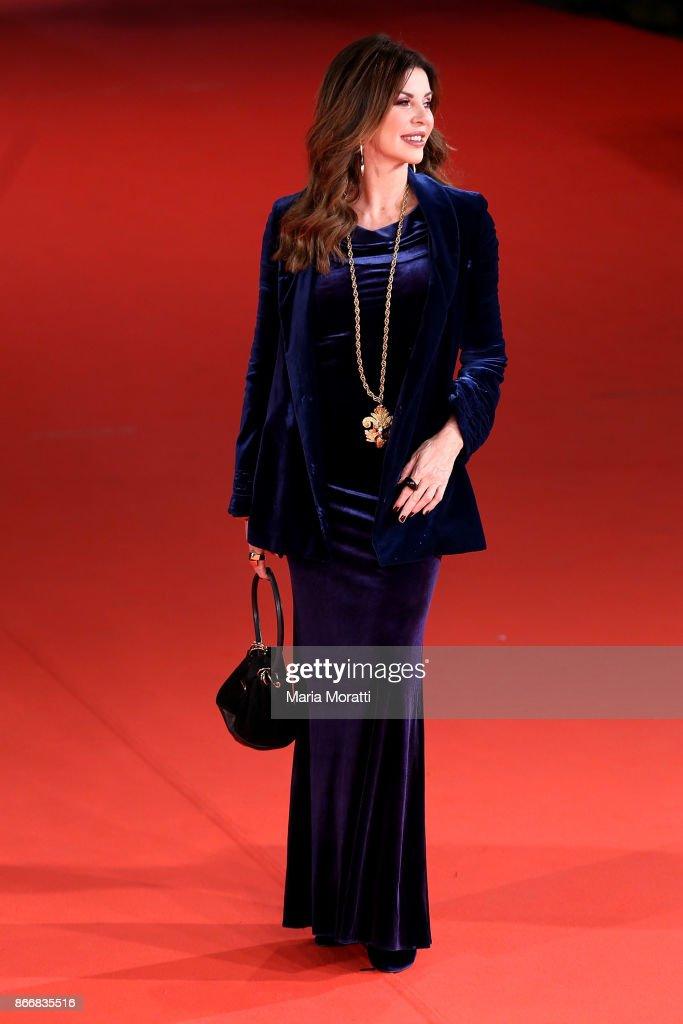 Alba Parietti Foto E Immagini Stock Getty Images