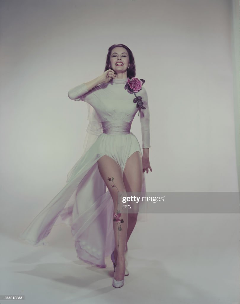 Cyd Charisse Stock Photos and Pictures  Getty Images