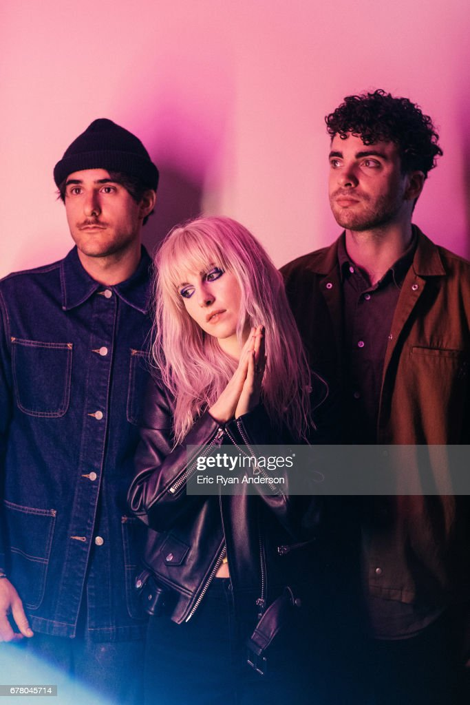 paramore pictures and photos