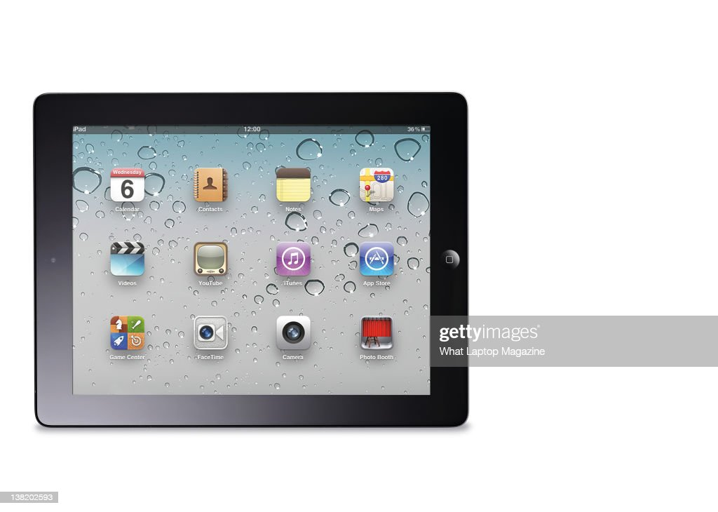 Ipad 2 Stock Photos And Pictures Getty Images