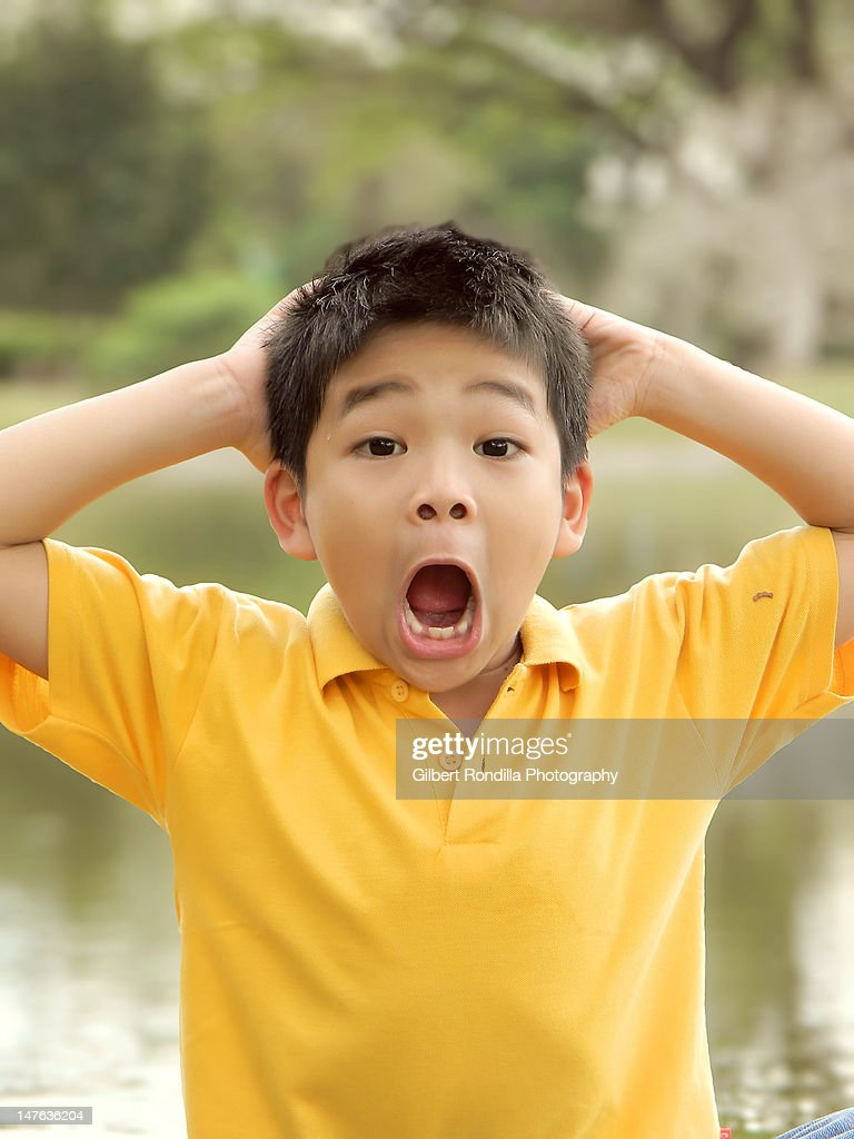 Asian Squinting : asian, squinting, Squinting, Asian, Photos, Premium, Pictures, Getty, Images