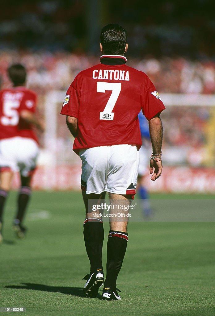 Välj mellan 3 032 premium eric cantona av högsta kvalitet. Eric Cantona | Getty Images