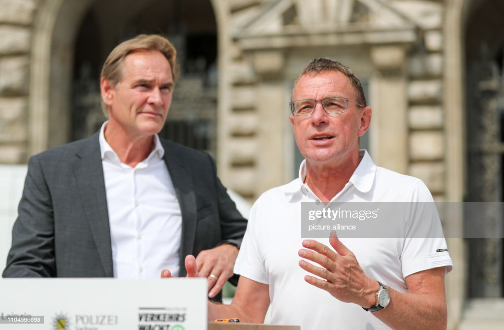 https www gettyimages com detail news photo august 2019 saxony leipzig former soccer coach ralf news photo 1164595693