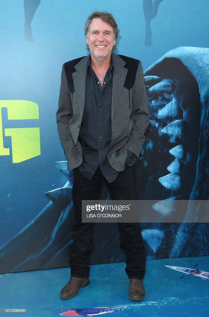 Robert Taylor (acteur Australien) : robert, taylor, (acteur, australien), Australian, Actor, Robert, Taylor, Attends, Premiere, Warner..., Photo, D'actualité, Getty, Images