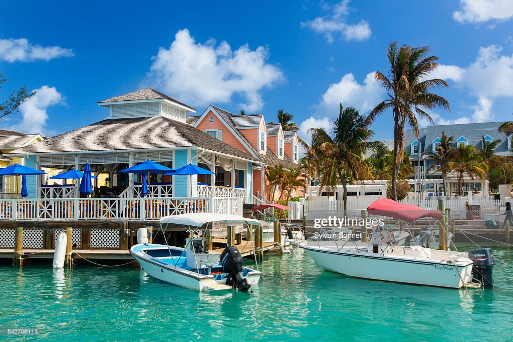 Harbor Island Bahamas Stock Photos And Pictures Getty Images