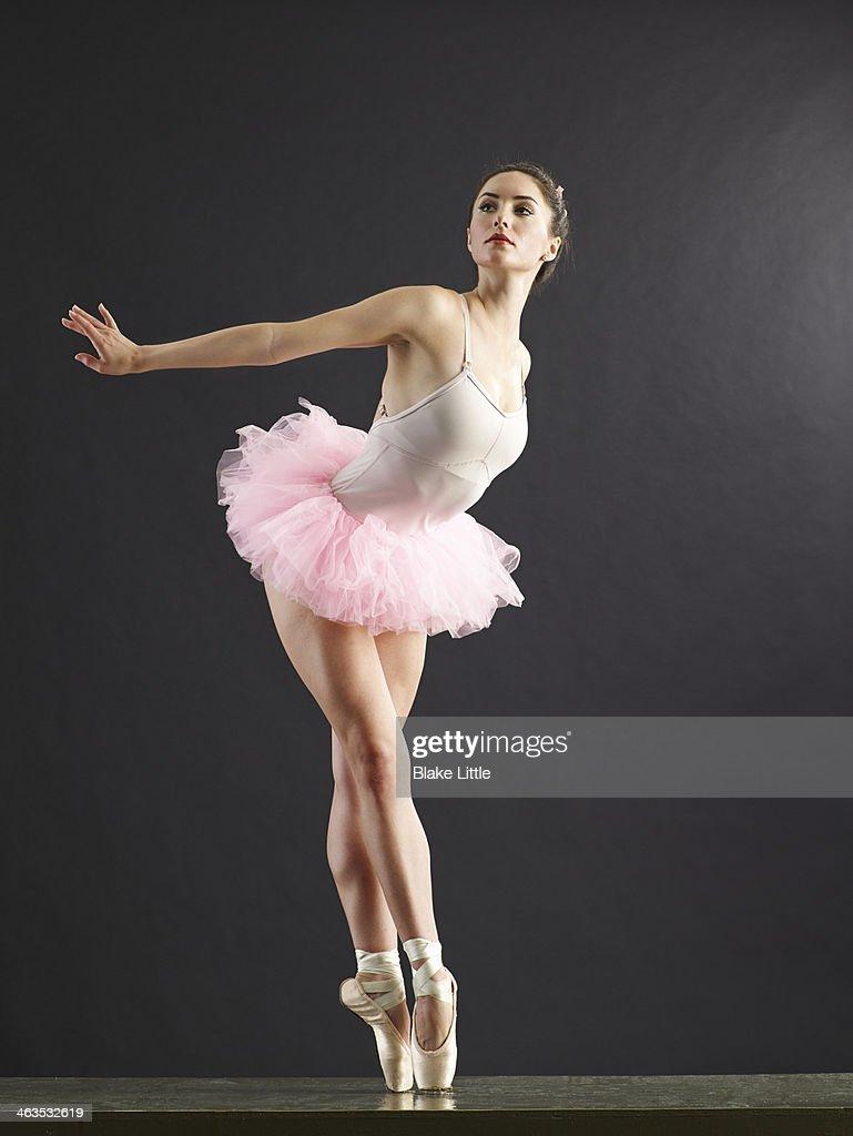 60 top ballet dancer