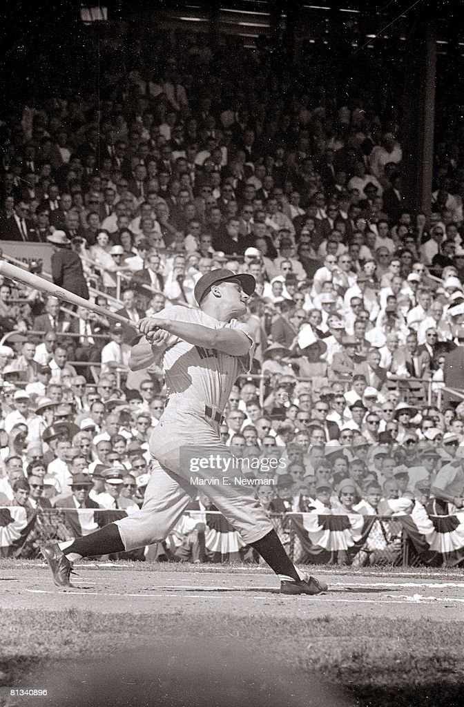 1961 World Series Stock Photos And Pictures Getty Images