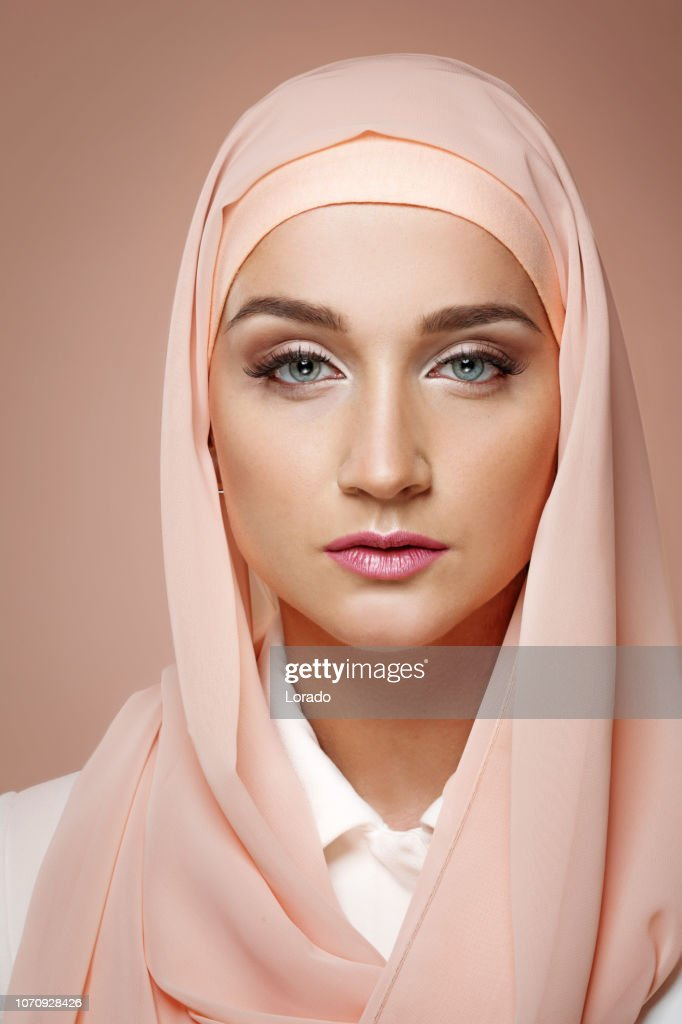 The abc spoke to five muslim women from different backgrounds about how they've navigated topics such as the hijab, dating, and their. Beautiful Muslim Woman Wearing Hijab High Res Stock Photo Getty Images