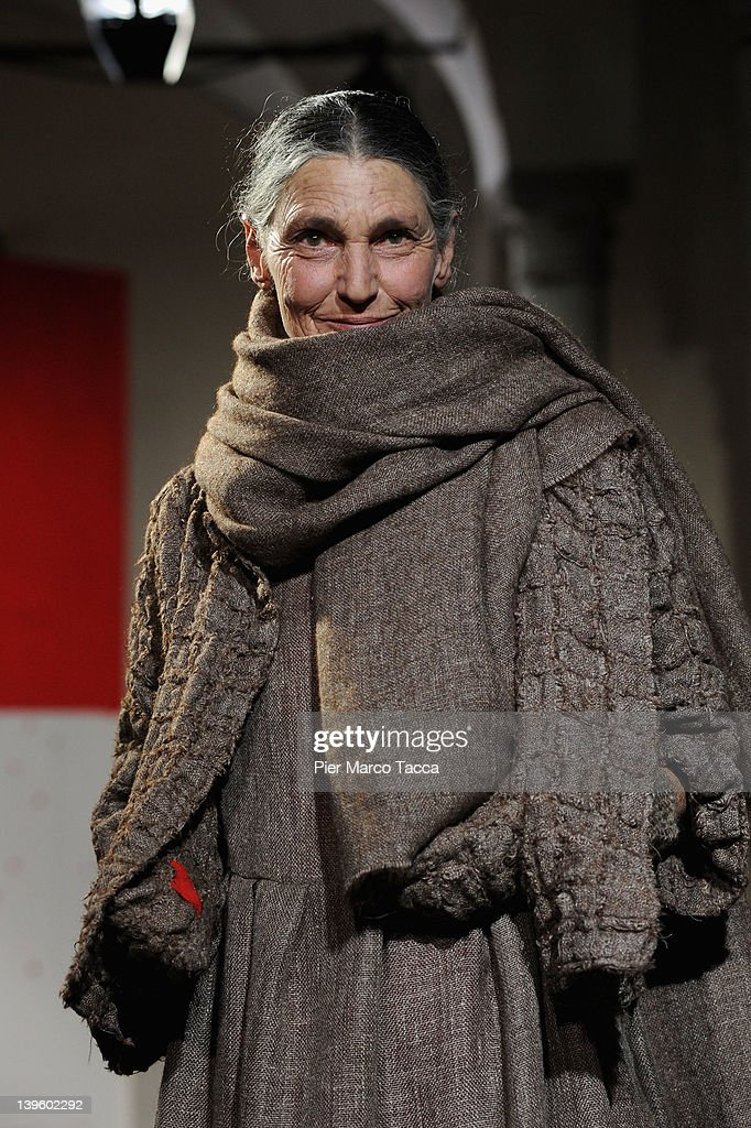 Benedetta Barzini Foto E Immagini Stock Getty Images