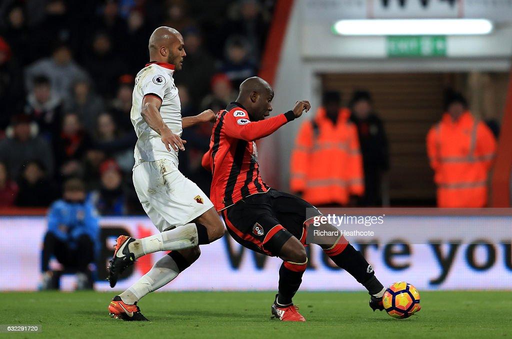 Swansea City V Afc Bournemouth Premier League Photos And