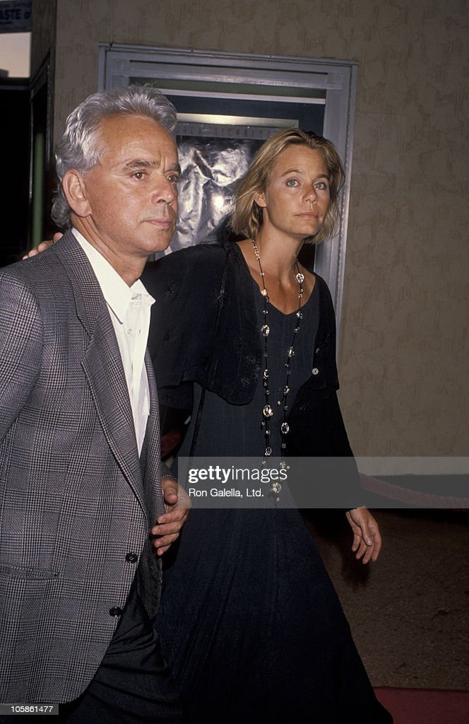 "Presumed Innocent"" Los Angeles Screening Photos and Images 