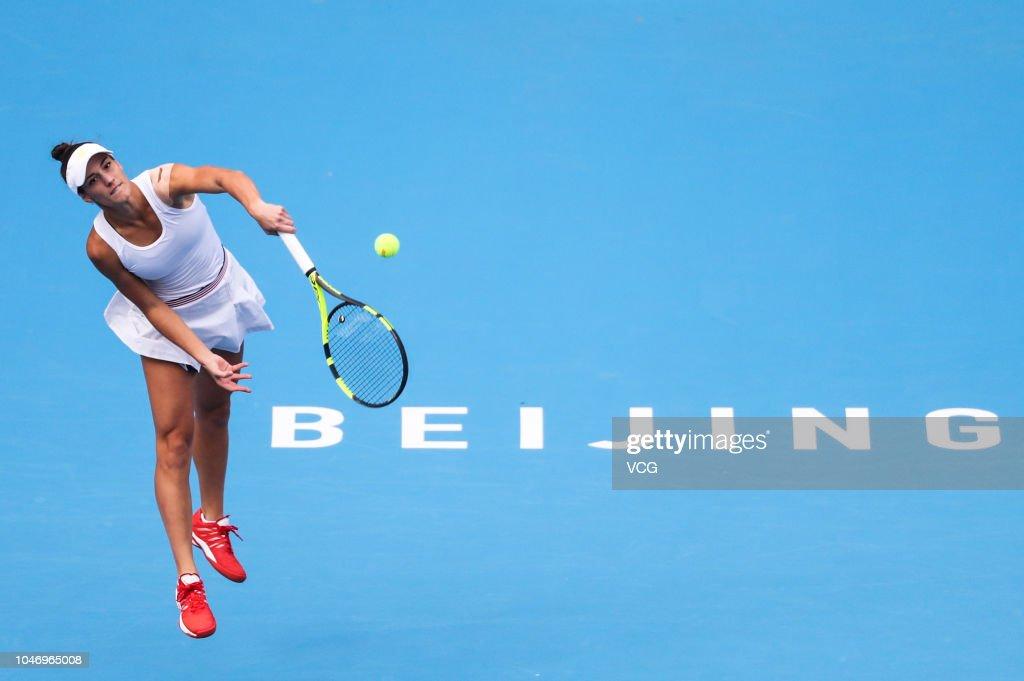 Madison Keys Citi Open