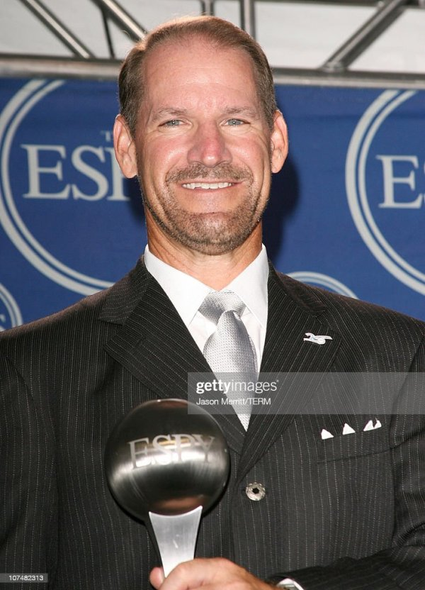 Bill Cowher Getty Images