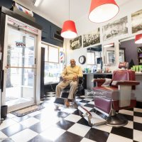 Barber Shop Stock Photos and Pictures | Getty Images