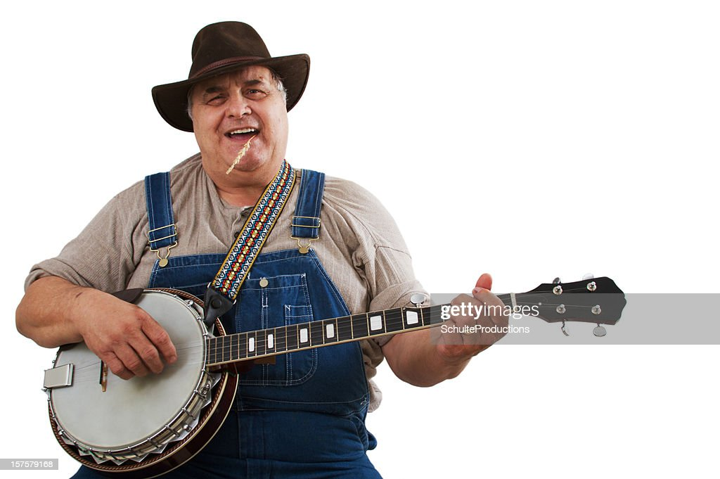 Hillbilly Stock Photos And Pictures Getty Images