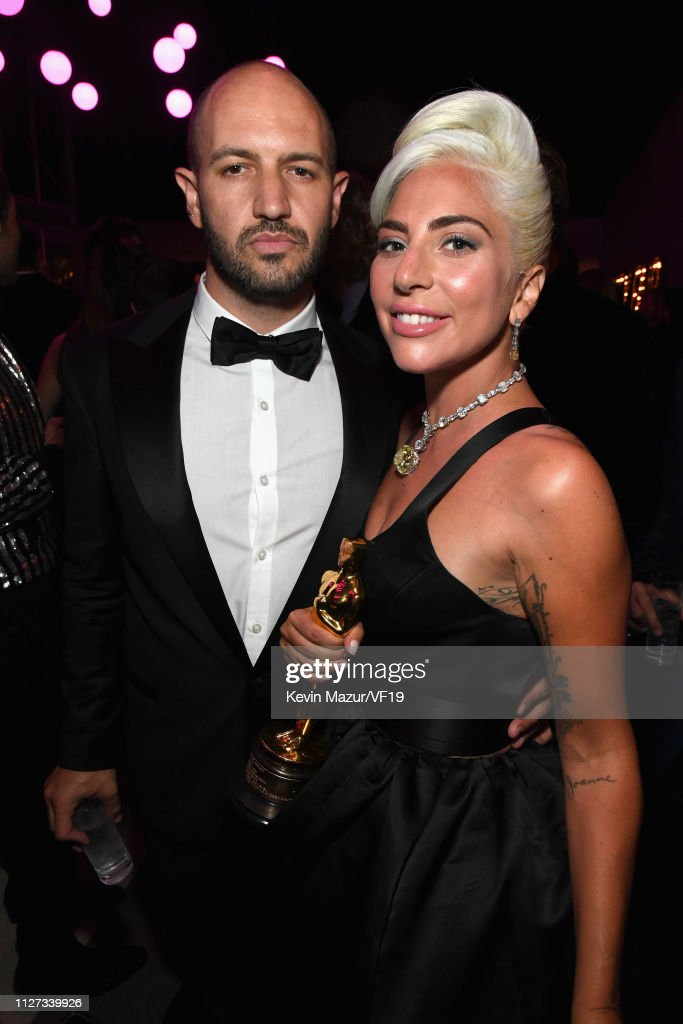 Bobby Campbell Lady Gaga : bobby, campbell, Bobby, Campbell, Winner, Music, Award, 'Shallow'..., Photo, Getty, Images