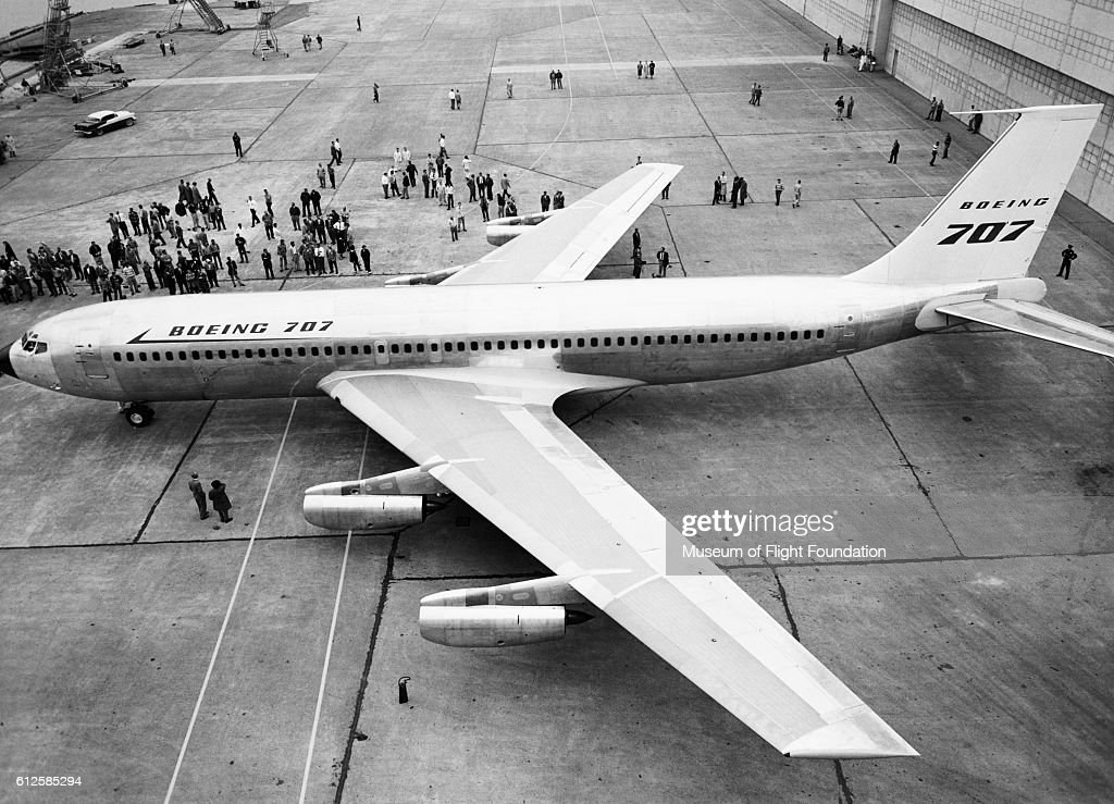 60 top boeing 707