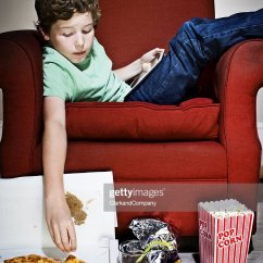 Lazy Boy Reclining Sofa Modern Modular Sectional Chair Stock Photos And Pictures | Getty Images