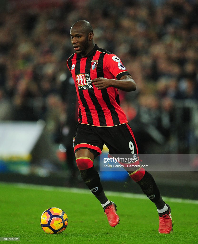 Benik Afobe Stock Photos And Pictures Getty Images