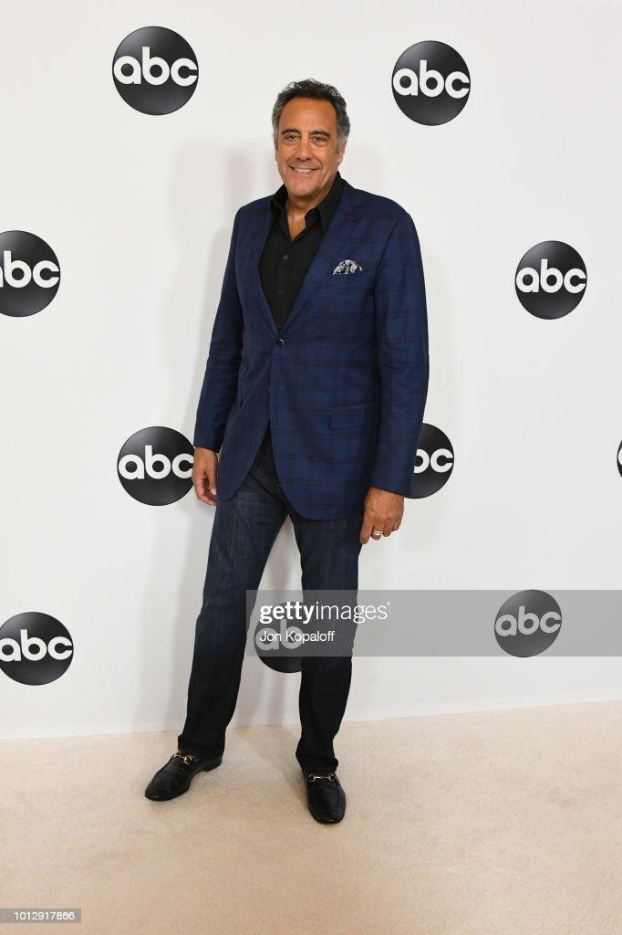Disney Abc Television Hosts Tca Summer Press Tour