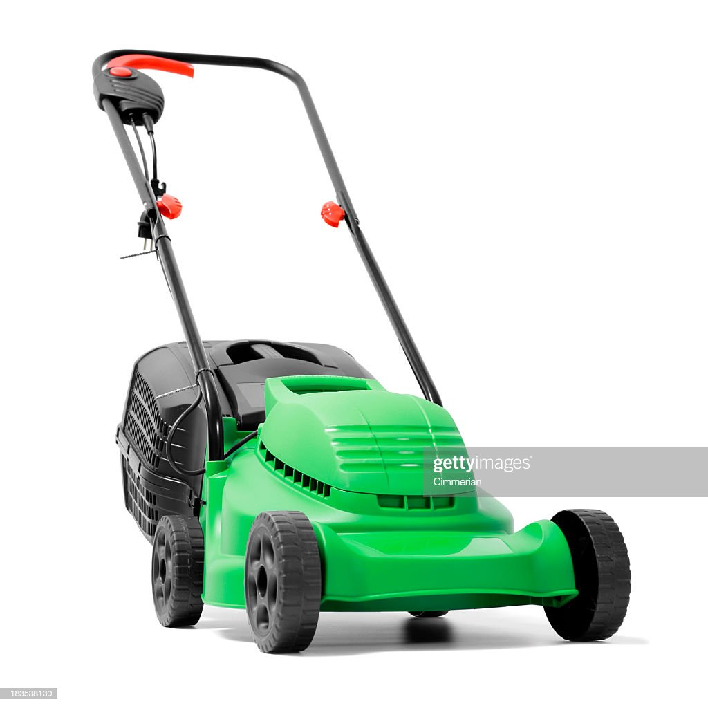 60 top lawn mower