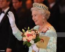 Royal Jewels Of World Message Board Qe2 Modern - Year of Clean Water