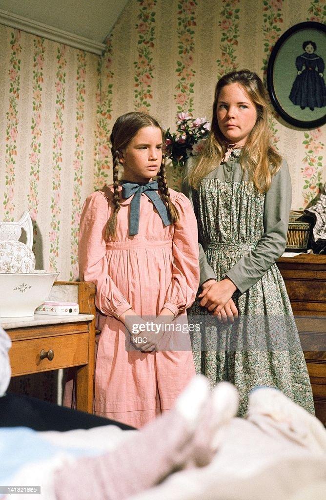 La Petite Maison Dans La Prairie Marie : petite, maison, prairie, marie, PRAIRIE,