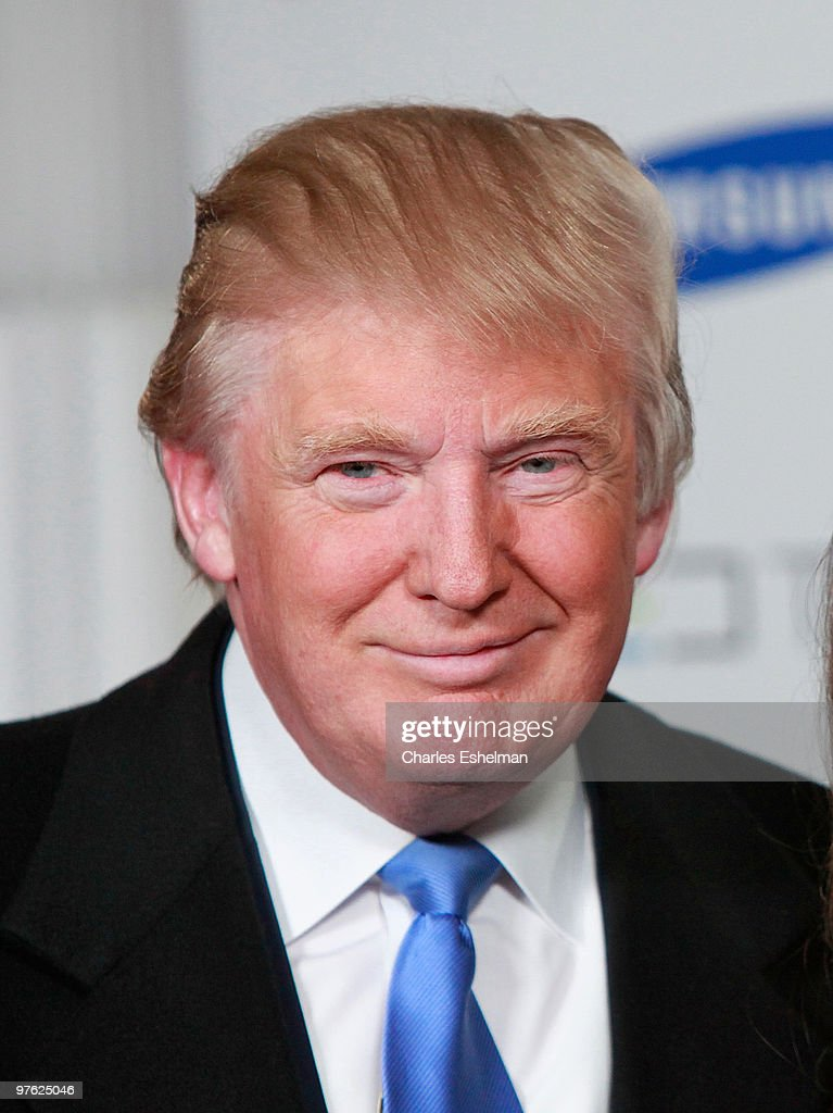 Donald Trump Headshot Stock Photos and Pictures  Getty Images